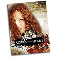 Celtic Woman : Songs from the Heart : Solo : Songbook : 038081382937  : 00-34439