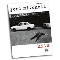 Joni Mitchell : Joni Mitchell: Hits : Solo : Songbook : 038081351247  : 00-32079