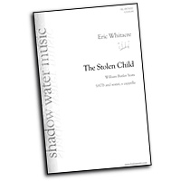 Eric Whitacre : The Children : Sheet Music : Eric Whitacre : Eric Whitacre