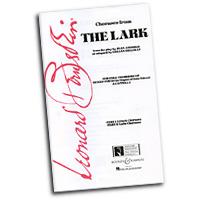 Leonard Bernstein : The Lark : SSAATTBB : 01 Songbook : 073999578386 : 48002896