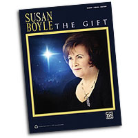 Susan Boyle : The Gift : Solo : Songbook : 038081412788  : 00-37172