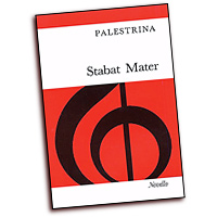 Giovanni Palestrina : Stabat Mater : SSAATTBB : 01 Songbook : Giovanni Palestrina : 14031175