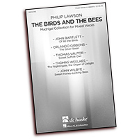 Philip Lawson : The Birds and the Bees : 01 Songbook : 884088870898 : 00113745