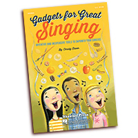 Christy Elsner : Gadgets for Great Singing : 01 Book :  : 884088909086 : 1480342866 : 35029033