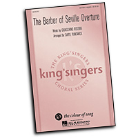 Various Arrangers : Vocalese Charts : Mixed 5-8 Parts : Sheet Music