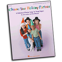 John Jacobson, Alan Billingsley : Choose Your Holiday Partner  : 01 Songbook : John Jacobson :  : 073999703825 : 09970382