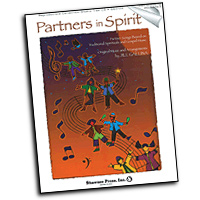 Jill Gallina : Partners in Spirit : 2-Part : 01 Songbook & 1 CD : 747510186762 : 35016669