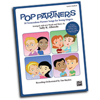 Sally K. Albrecht : Pop Partners : 2-Part : 01 Songbook : Sally K. Albrecht : 038081340005  : 00-31230