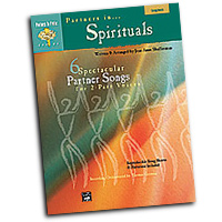 Sally K. Albrecht : Partners in Spirituals : 01 Songbook : Sally K. Albrecht :  : 038081199191  : 00-21014