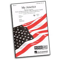 Joyce Eilers : My America : 3 Parts : Sheet Music :  : 884088136475 : 1423422104 : 08551913