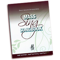 Sweet Adelines : Mass Sing Songbook : SSAA : 01 Songbook