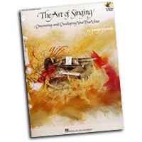Jennifer Hamady : The Art Of Singing : Songbook & CD :  : 884088210717 : 1423454804 : 00311476