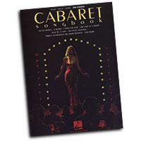Various Composers : Cabaret Songbook : Solo : 01 Songbook : 073999904888 : 0793500869 : 00490488