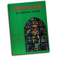 Walter Ehret : Christmas Carols of Northern Europe : 2 Parts / Unison : 01 Songbook :  : 073999719253 : 08500014