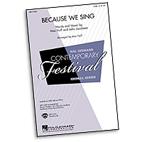 Choral Sheet Music Series
