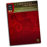 Sing With The Choir : Christmas Favorites : Solo : Songbook & CD :  : 00333011