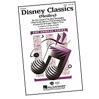 Disney Medley Arrangements
