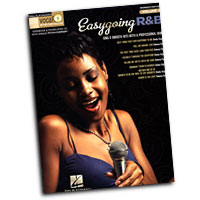 Pro Vocal : Easygoing R&B - Women's Edition : Solo : Songbook & CD : 884088279448 : 1423465571 : 00740422