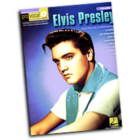 Elvis Presley : Pro Vocal Vol 2 : Solo : Songbook & CD :  : 073999403350 : 0634099736 : 00740335