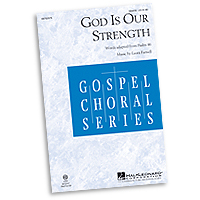 Gospel Sheet Music Series