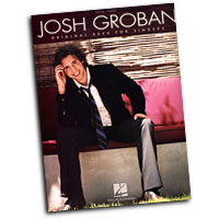 Josh Groban : Original Keys For Singers : Solo : Songbook : 884088222178 : 1423436563 : 00306969