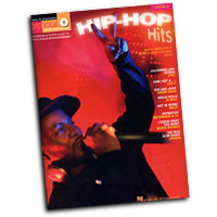 Pro Vocal  : Hip Hop Hits : Solo : Songbook & CD :  : 884088190897 : 1423446828 : 00740368