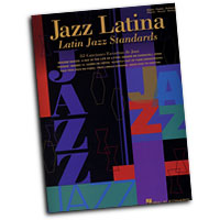 Various Arrangers : Jazz Latina - Latin Jazz Standards : Solo : Songbook : 073999106206 : 0634017713 : 00310620