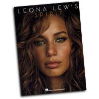 Leona Lewis : Spirit : Solo : Songbook : 884088266066 : 1423460146 : 00307007