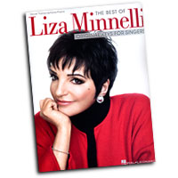 Liza Minnelli : Original Keys For Singers : Solo : Songbook : 884088195649 : 1423449223 : 00306928
