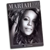 Mariah Carey : The Ballads : Solo : Songbook :  : 884088392819 : 1423474511 : 00307054