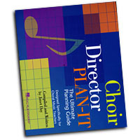 Janet Day : Choir Director Plan-It : 01 Book :  : 884088284862 : 1423470605 : 08749556
