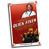 Timothy Seelig : Quick Fixes : 01 Book : Timothy Seelig :  : 747510189909 : 1592352464 : 35023658