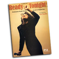 Steve Rawlins : Ready Tonight! Female Songs in Original Keys Vol 2 : Solo : Songbook : 44036