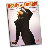 Steve Rawlins : Ready Tonight! Female Songs in Original Keys Vol 1 : Solo : Songbook :  : 44035