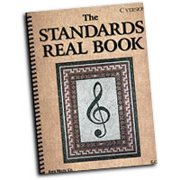 Chuck Sher : The Standards Real Book - C : Solo : Songbook
