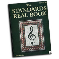 Chuck Sher : The Standards Real Book - Eb : Solo : Songbook