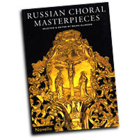 Russian Choral Music Arrangements