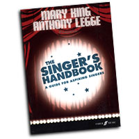 Mary King / Anthony Legge : The Singers Handbook : 01 Book :  :               : 12-0571527205