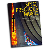 Barry Rose : Sing, Precious Music : SATB : 01 Songbook : 884088424671 : 1847722962 : 14030308