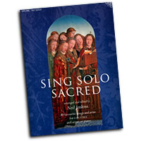 Neil Jenkins : Sing Solo Sacred - Low Voice : Solo : Songbook :  : 0193457857