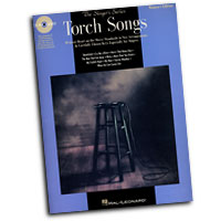 The Singer's Series : Torch Songs - Women's Edition : Solo : Songbook & Online Audio : 073999348514 : 0793583462 : 00740086