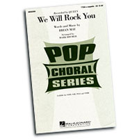 Various Arrangers : Men's Pop Hits Vol. 4 : TTBB : Sheet Music