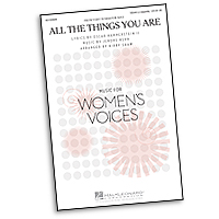 Sheet Music Series for Female Voices