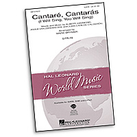 World Music Sheet Music Series