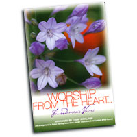 Camp Kirkland  : Worship From The Heart ... For Women's Voices : SSA. : 01 Songbook : 080689326172