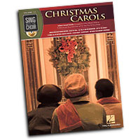 Sing With The Choir : Christmas Carols : Solo : Songbook & CD :  : 884088418502 : 1423484800 : 00333020