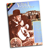 Rudy Robbins & Shirley Field : How To Yodel The Cowboy Way : Solo : Songbook & CD :  : 073999002072 : 1574240358 : 00000207