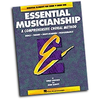 Emily Crocker / John Leavitt : Essential Musicianship - Book 1, Student : 01 Songbook : Emily Crocker :  : 073999914924 : 0793543290 : 08740069