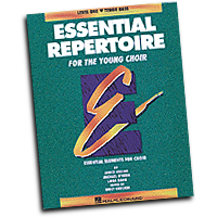 Janice Killian / Linda Rann / Michael O'Hern : Essential Repertoire for the Young Choir - Level 1 Tenor Bass, Student : TTBB : Tenor Bass, Director : 073999828900 : 079354338X : 08740110