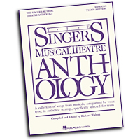 Richard Walters : The Singer's Musical Theatre Anthology - Teen's Edition Soprano : Solo : Songbook & 2 CDs :  : 884088492540 : 1423476719 : 00230043
